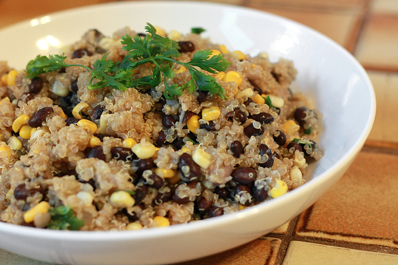 quinoa and black beans quinoa and black beans recipe quinoa and black ...