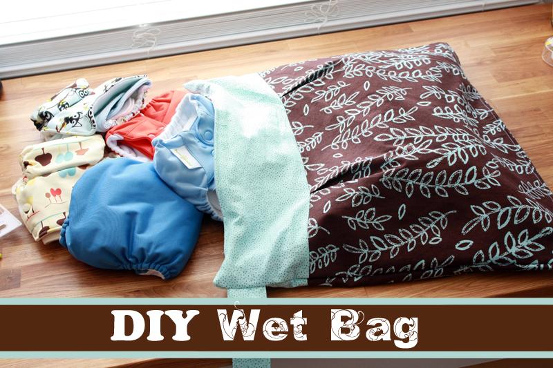 Crafty Fridays Diy Wet Bag